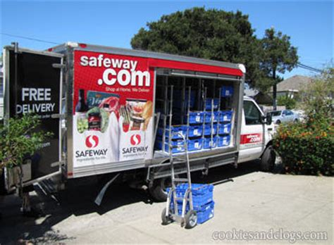 safeway home grocery delivery simply being