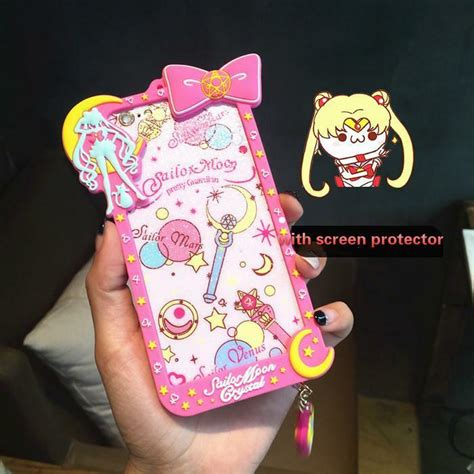 sailor moon phone case cover  iphone  plu