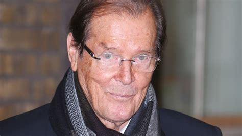 Roger Moore sir roger moore dies after brief battle with cancer wjla