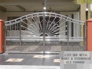 Steel gate design philippines