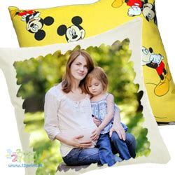 cuscini disney cuscino disney topolino da personalizzare con foto