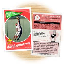 custom baseball cards retro 60 series cards