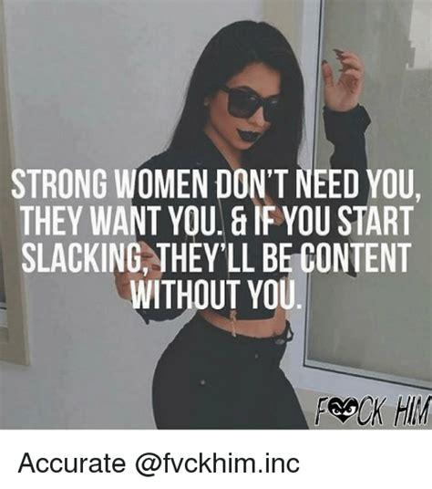 Strong Woman Meme - search strong women memes on me me