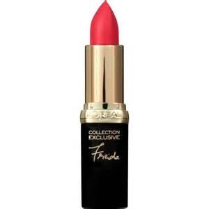 loreal lipstick colors l oreal colour riche collection exclusive