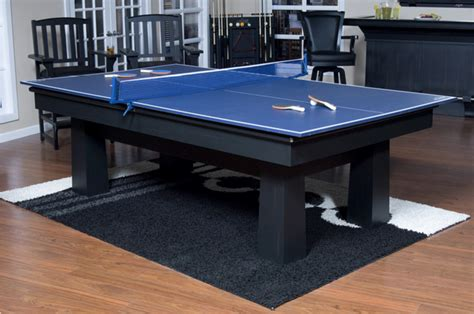 pool and table tennis combo 26 cave essentials