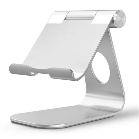 support pour tablette 2339 support universel galaxy tab en aluminium neuf
