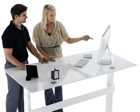 why are standing desks good standing desk benefits why use one