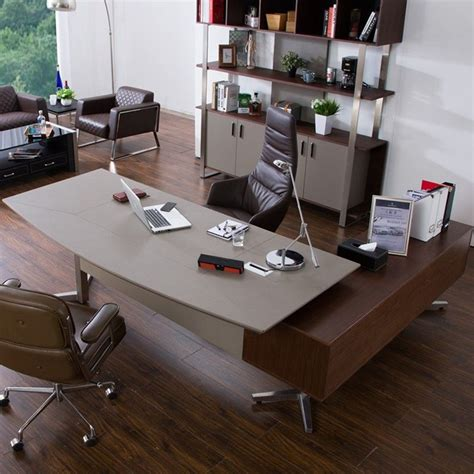 high class low price mdf 2016 low price high quality modern office furniture luxury