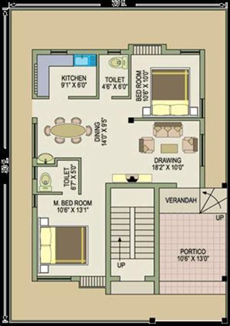 Simplex House Plans Simplex House Plan Gharexpert