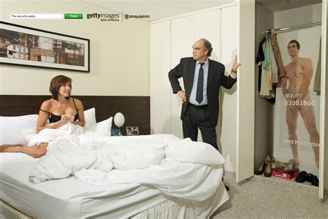 Getty Images Print Advert By Publicis Finders Lovers Getty Images