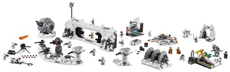 Lego 75098 Wars Assault On Hoth New Product lego 75098 ucs assault on hoth priced at 400 for australia