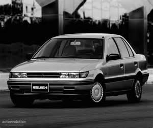 Mitsubishi Lancer 89 Mitsubishi Lancer 1988 1989 1990 1991 1992 1993