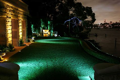 Outdoor Lights Sydney Best Outdoor Lighting In Sydney Led Light Experts
