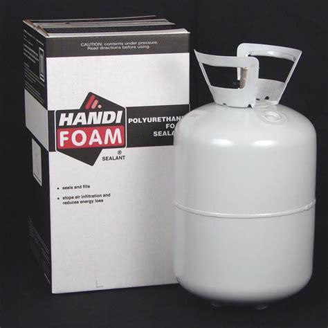 spray foam kits handi foam spray foam insulation 16 lb kit farmtek