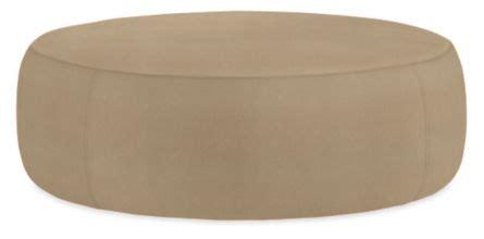 40 inch round ottoman lind custom round ottomans ottomans custom room board