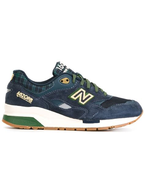 New Balance 1600 new balance 1600 sneakers in blue lyst