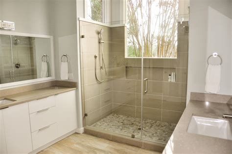 Bathroom Remodeling Wilmington Nc by Master Bath Remodel Modern Bathroom Wilmington