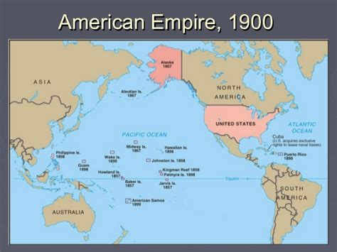 map of the united states empire america claims an empire