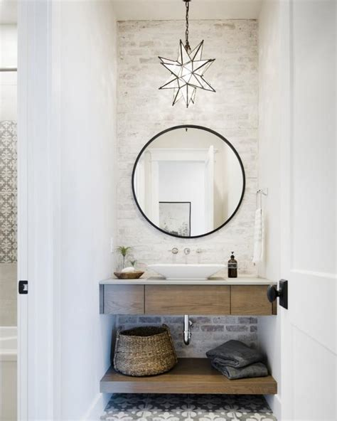 Powder Room Chandelier by 12 Powder Room Light Fixture Ideas Hgtv