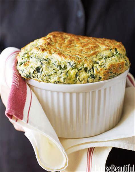 spinach and cheddar souffle recipe ina garten recipe