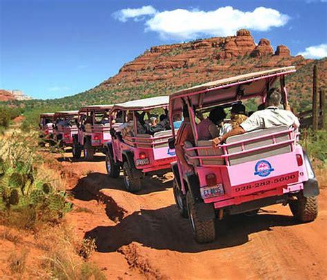 pink jeep tours pink jeep tour sedona pink jeep sedona arizonapines motel