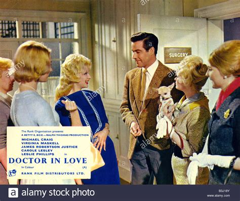 film love doctor doctor in love 1960 rank film with michael craig stock