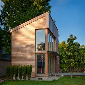 Small Homes Garden Pavilion Tiny House