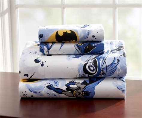 Batman Bedroom Set For Adults by Character Themed Sheets Roundup