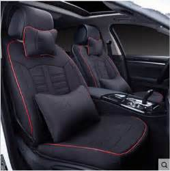 Car Seat Covers For Nissan Tiida Aliexpress Buy Best Quality Free Shipping Special