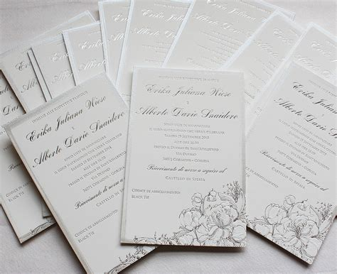 Book Cover Wedding Invitations by A Peek Into The Studio Book Invitations For An Italy