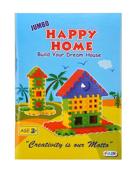 build your dream house online buy happy home build your dream house jumbo online in