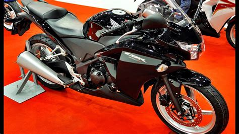 Honda Cbr 250r Specification Price Review Showroom