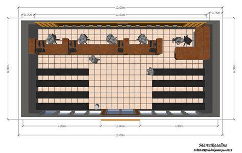 layout kantor pos re design lobby kantor pos oleh marta rosalina o say