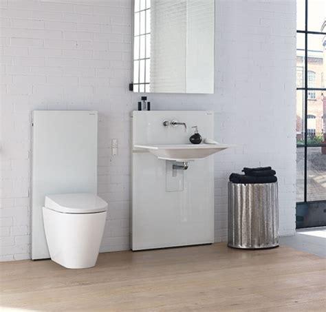 geberit badezimmer installation eines dusch wcs im badezimmer geberit aquaclean