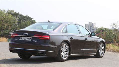 Audi A8l Specifications by Audi A8l 2016 Price Mileage Reviews Specification