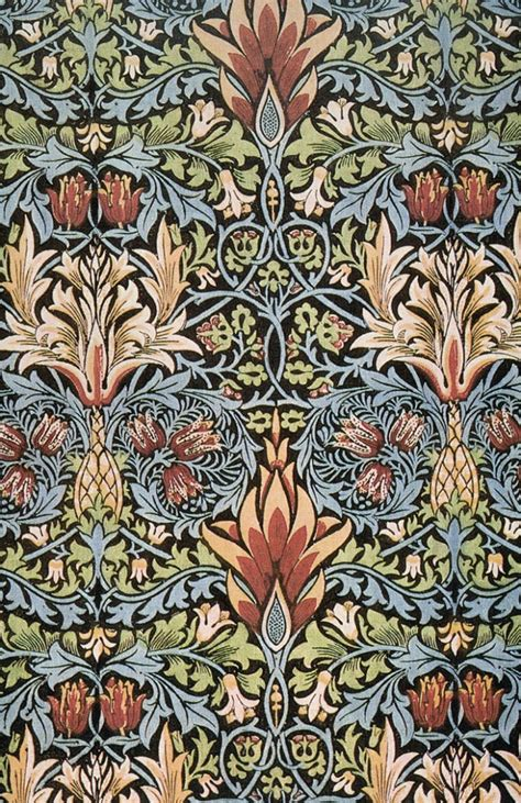 arts and crafts fabrics curtains happy birthday william morris arts crafts textile