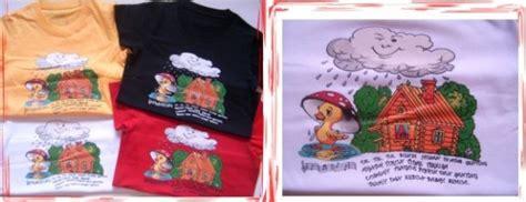 Ayam Api Cny Kaos Anak kaos anak indonesia part 1 kaos anak indonesia s