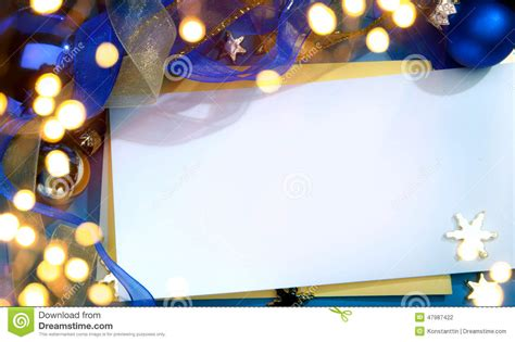 art christmas invitation background stock photo image of