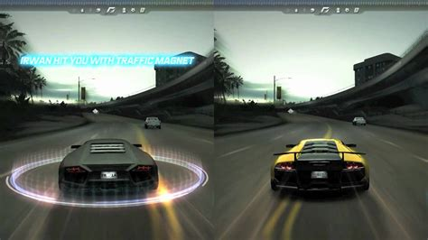 Lamborghini Vs Speed Need For Speed World Lamborghini Revent 243 N Vs Lamborghini