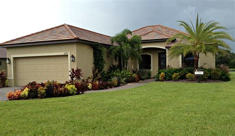 new land purchase by medallion home in parrish florida