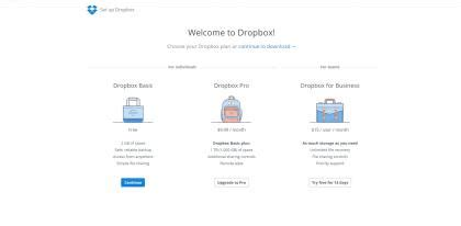 dropbox upgrade cost dropbox vs box which offers the best cloud storage