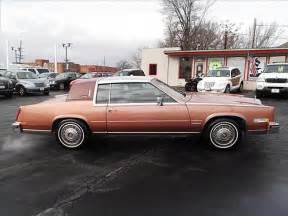 1982 Cadillac Eldorado Biarritz For Sale 1982 Cadillac Eldorado Biarritz You Re For