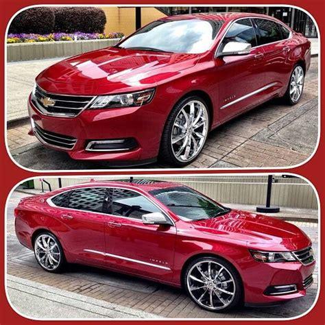 2014 chevy impala wheels 2014 chevy impala riders on wheels