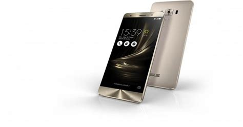 Hp Asus Android Di Malaysia teknologi terbaru android asus rilis zenfone 3 di