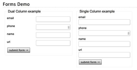 design form using html5 7 great tools to help you build your own html5 forms
