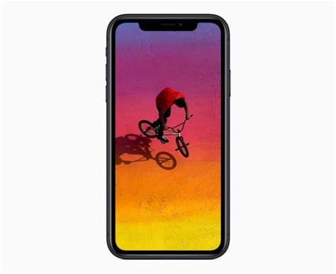 lcd display  software issues   iphone xrs