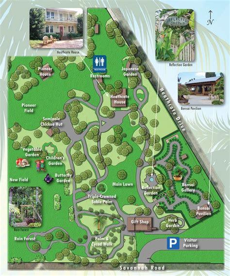 Atlanta Botanical Garden Map Pin By Robin Hagan On Travel Florida