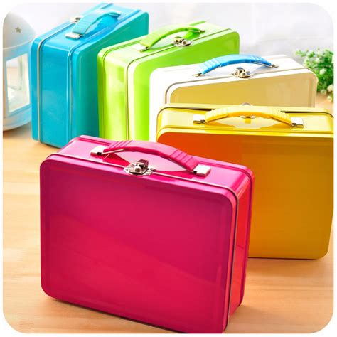 Wedding Box App by Wholesale Suitcase Wedding Decor Organizer Tin Box Storage