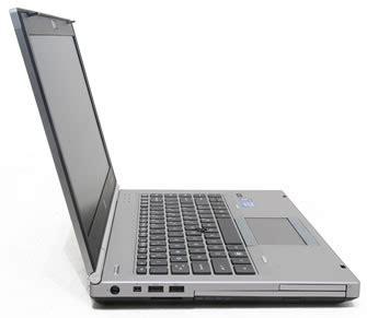 hp elitebook 8460p notebook review techspot