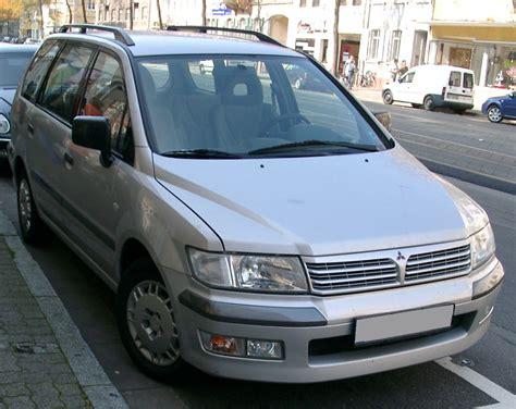 2004 mitsubishi wagon file mitsubishi space wagon front 20071009 jpg wikimedia